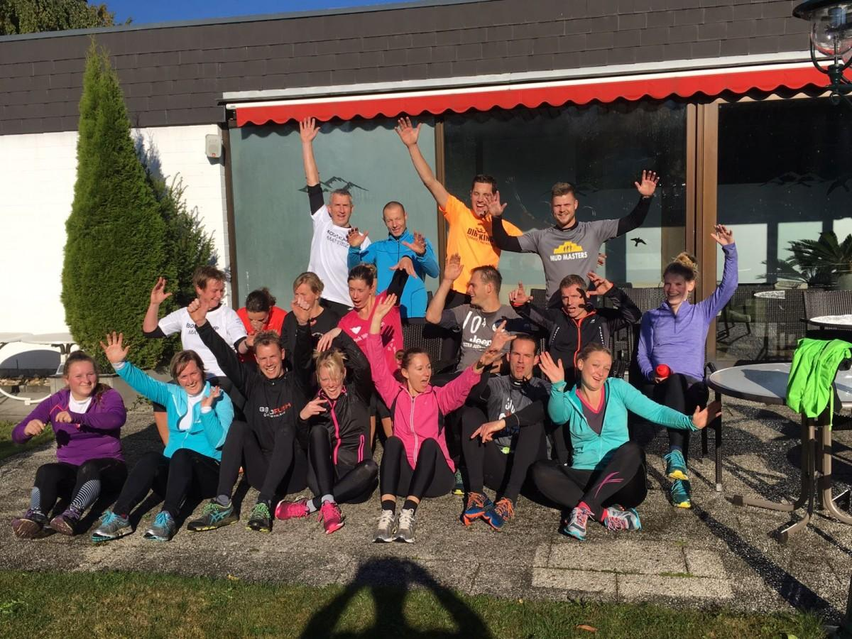 Bootcamp Winterberg